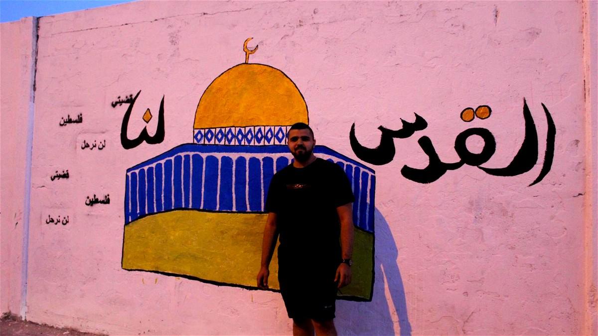 وادي عارة: نجاح كبير فعاليات مختلفة ومميزة في يوم إضراب الكرامة
