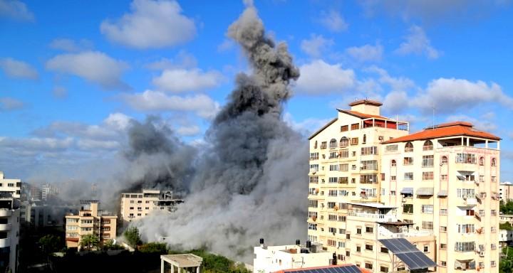 مصر تحدد موعد وقف إطلاق النار في غزة وحماس توافق