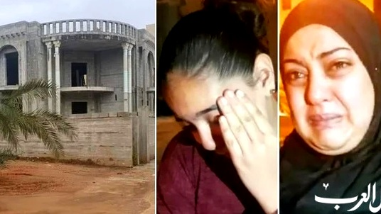 السلطات تقرر هدم منزل عائلة نبيل عمرور