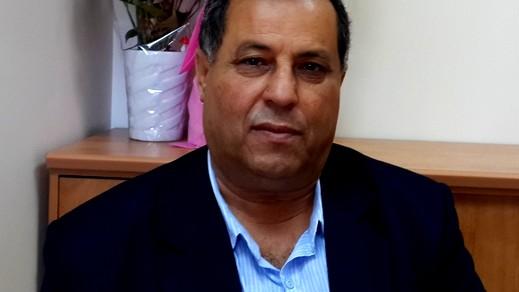 الجرائم في أم الفحم  د. صالح نجيدات