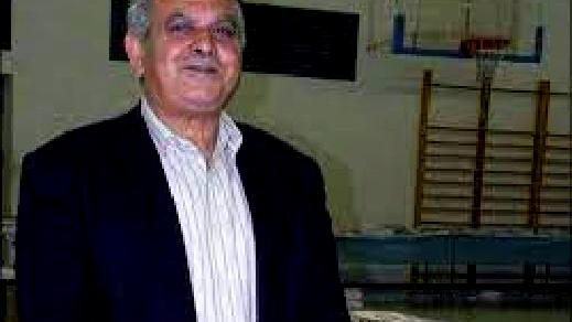 رحيل عدنان عباس| شاكر فريد حسن