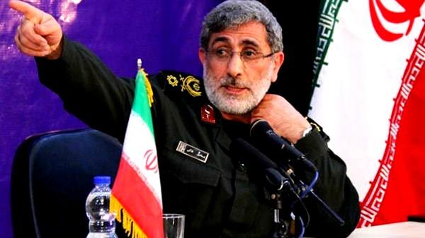 الحرس الثوري الإيراني يكشف مصدر 3000 صاروخ