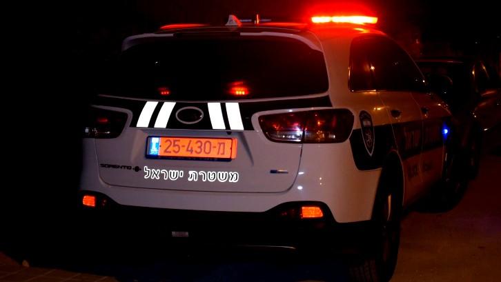 اعتقال شاب من اللقية بعد هروبه من الشرطة