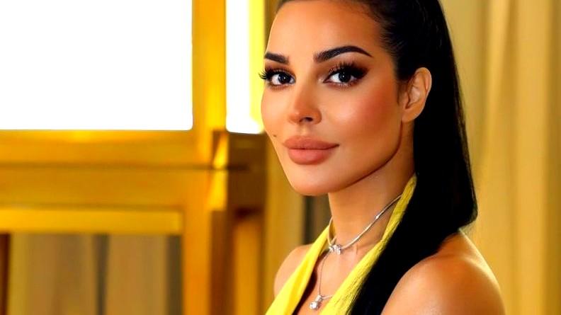نادين نسيب نجيم تتصدر في الإمارات