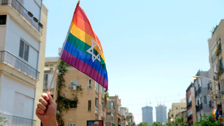 شرطة اسرائيل تستعد لمسيرة المثليين