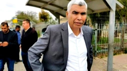 الخرومي: لم نُدر مفاوضات مع نتنياهو