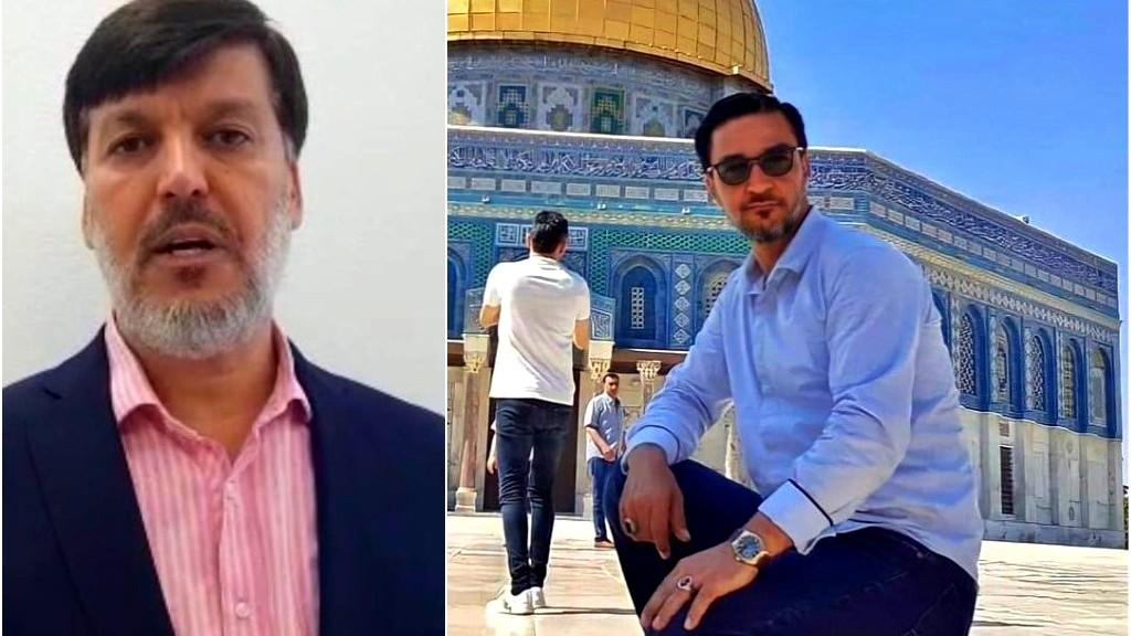 د. رائد فتحي: أدعو للعمل ضد حملة الإعتقالات