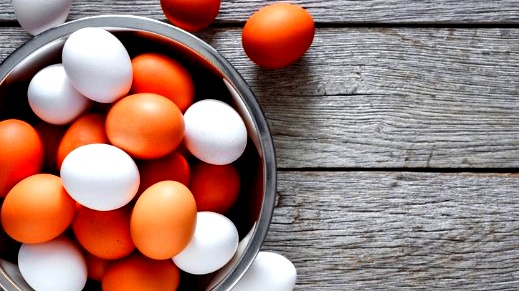 ارتفاع اسعار البيض في البلاد بنسبة 6.5%