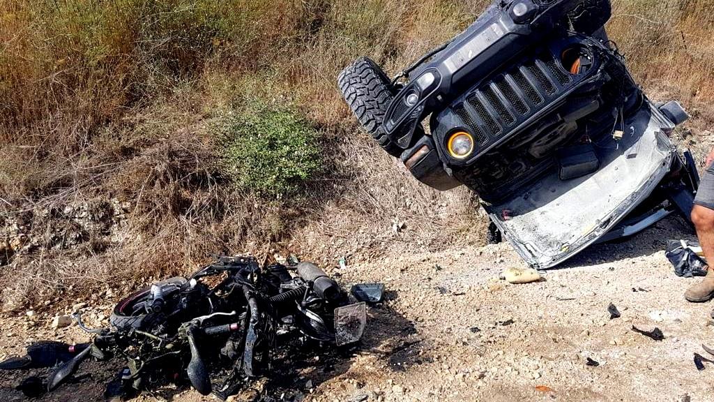 151 قتيلًا بحوادث طرق منذ بداية العام
