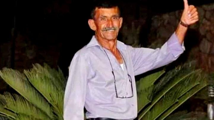 البعنة: وفاة الحاج محمود محمد حسين بكري