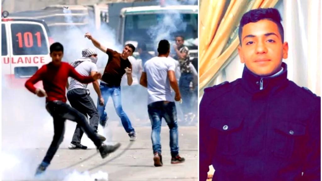 الصحة الفلسطينية: شهيـد و إصابات برصاص الاحتلال