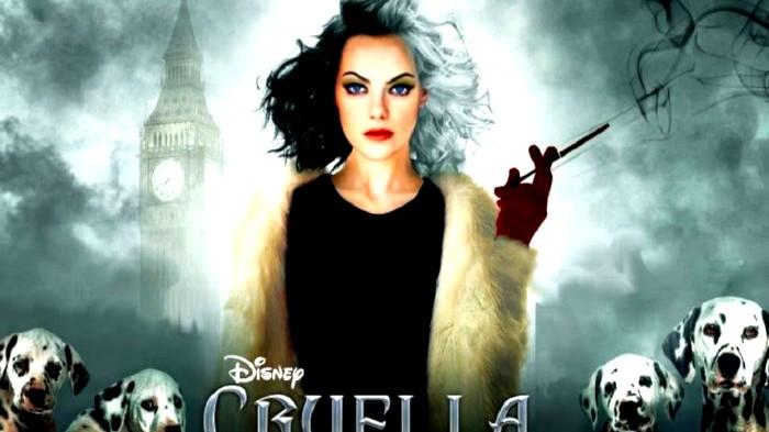 إيرادات فيلم ديزني الجديد Cruella
