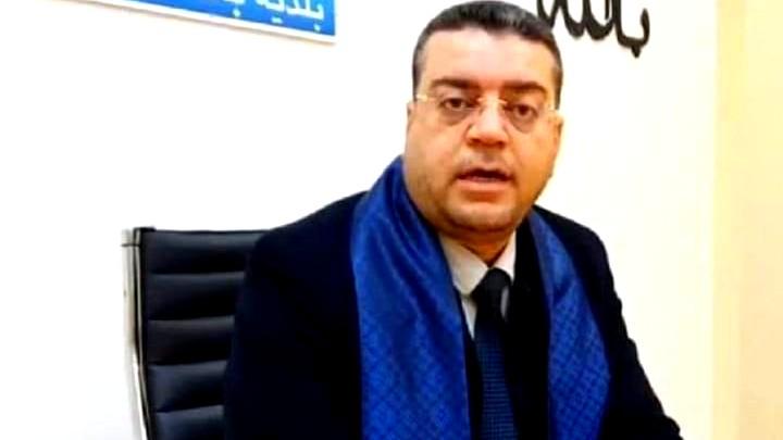 د. احمد قعدان من باقة: ما نشر باسمي هو كذب وافتراء