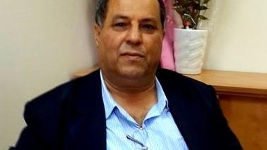 مطالب منصور عباس  صالح نجيدات