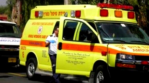 العثور على جثة شاب  قرب القدس