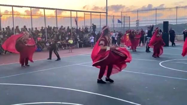 عارة عرعرة| افتتاح مهرجان الثقافة