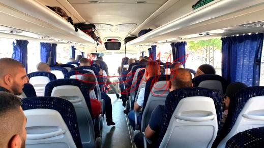 وادي عارة: انطلاق حافلات للمسجد الأقصى