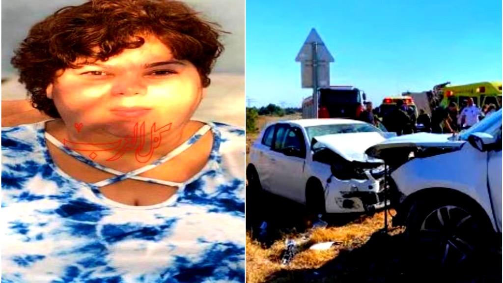 البقيعة: وفاة فيروز مخول عقب حادث طرق دام