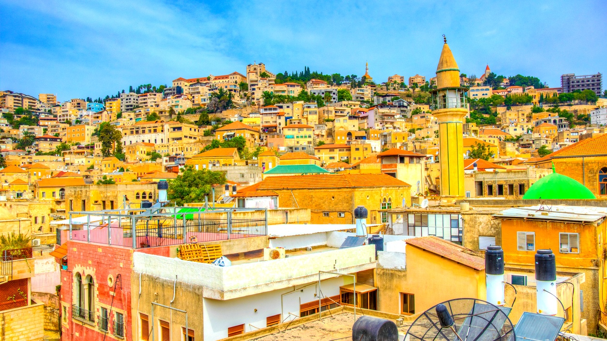الناصرة: الحاجة عفاف يزبك (أم رامي) بذمة الله