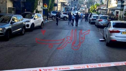 إصابة موظف بلدية بجراح إثر تعرضه لإطلاق نار