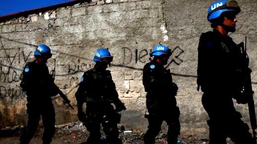 نيجيريا: مسلحون يختطفون عشرات التلاميذ من مدرسة