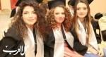 الثانوية الشاملة في الرامة تحتفل بتخريج فوجها الـ66