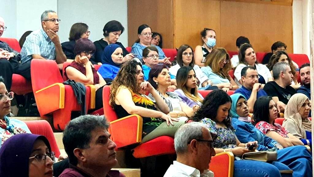 الناصرة: مؤتمر حول صحة قلب المرأة