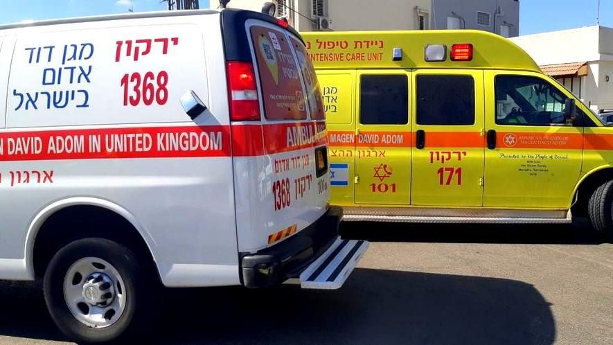 سخنين| إصابة طفل جرّاء تعرّضه للدهس