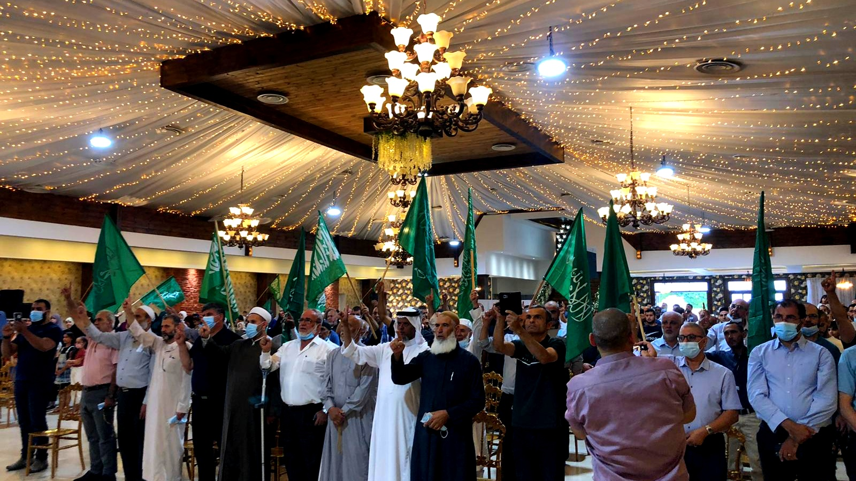 عرعرة: احياء الذكرى الثانية لوفاة الرئيس المصري محمد مرسي