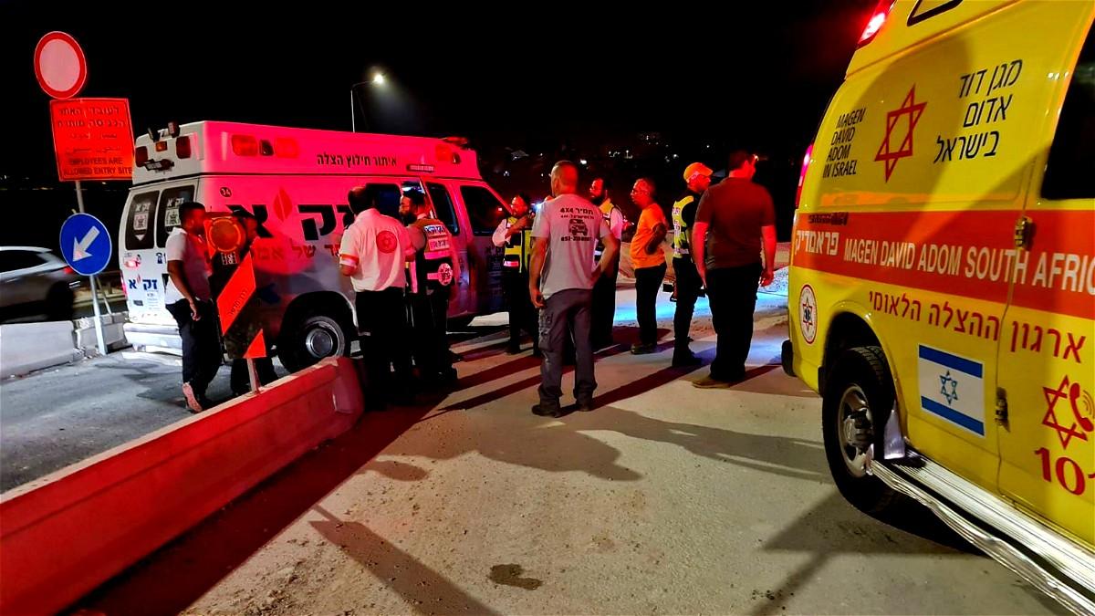 بيت شيمش: مصرع فتى غرقا خلال رحلة مدرسية