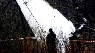مصرع 17 شخصا في تحطم طائرة جنوبي الفلبين