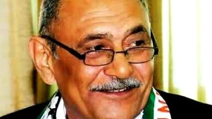 أحمد جبريل القائد الوطني| سميح خلف