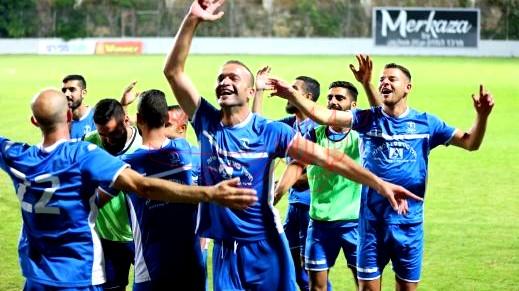 إطراءات على عمل المدرب مصري ومساهمته بصعود شعب
