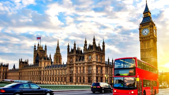 لندن.. أشهر وأهم المدن السياحية