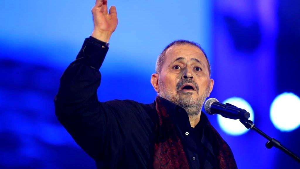 جورج وسوف بين نجاح حفله في السعودية ونجاح أغنيته