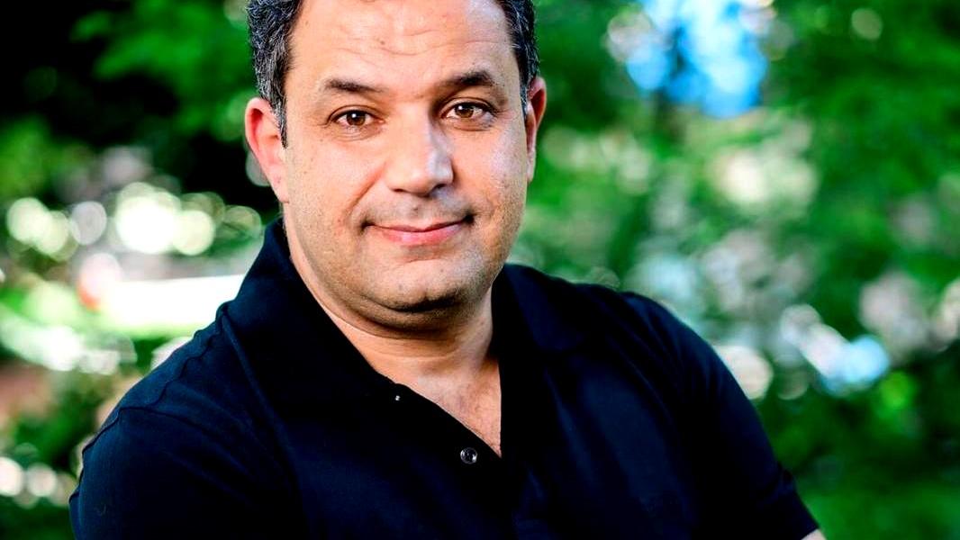 رضا مصاروة نائبًا لمدير إنتل العالمية