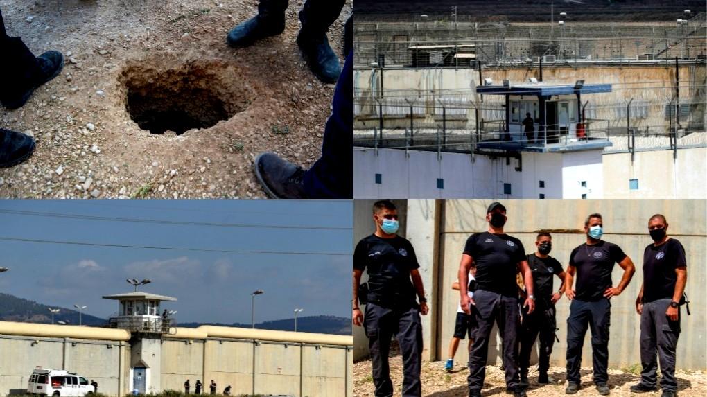الكشف عن قصور بمخابرات سلطة السجون