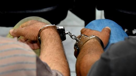 القدس: اعتقال أب وابنه من العيسوية