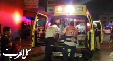 مأساة في عرعرة النقب: مصرع طفل (عام ونصف) إثر سقوطه في بئر مجاري