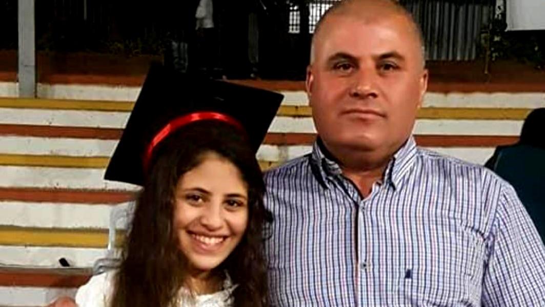 باقة الغربية تفجع بوفاة الطالبة ديمة جمال حسين