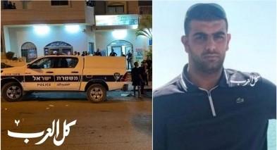 زفاف في الطيبة يتحول لمأتم: مقتل الشاب علاء صرصور واصابة 4 اخرين باطلاق نار