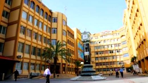 جامعة الأزهر: الاعتداء على طلبة بعد رفضهم نزع الكوفية