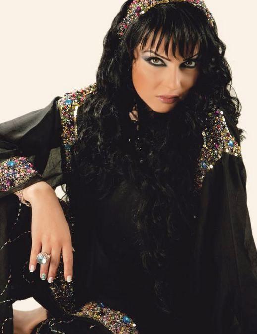 صفاء سلطان تستعد للسفر إلى الكويت لتصوير دورها الجديد