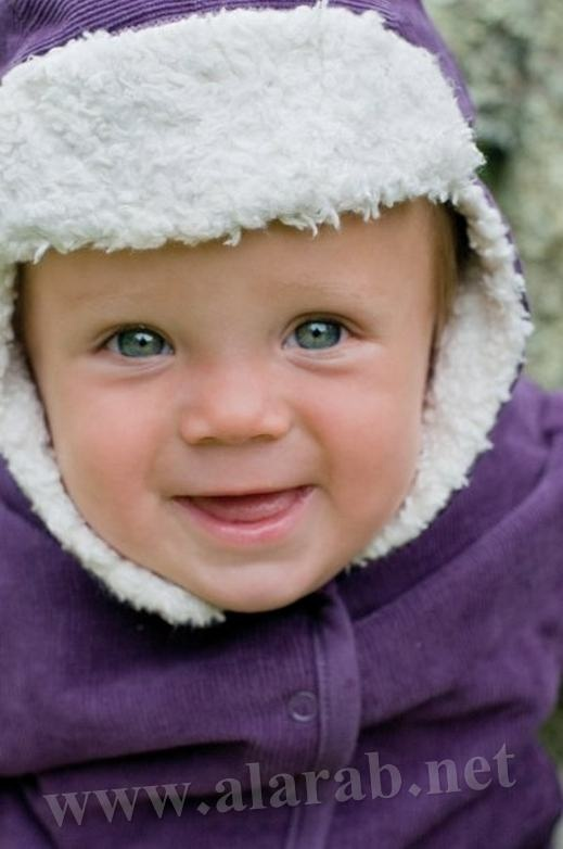 3b67c1cce اختار موقع العرب للأطفال الحلوين هذه الملابس الدافئة لفصل الشتاء والصقيع.. ما  رأيكم بها؟