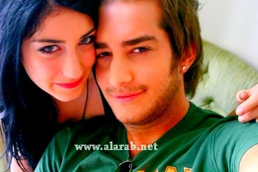 اسما بطلة الحلم الضائع تلقى تهديدا من فتاة بعد علاقتها بالنجم التركي مهند !