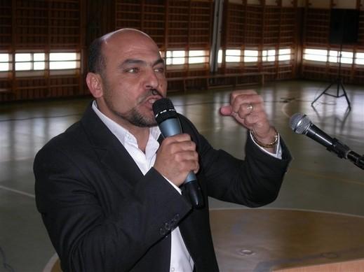النائب مسعود غنايم: الطريق نحو نتائج بجروت أفضل تبدأ من رياض الأطفال