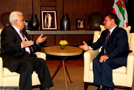 ميتشل لعباس:تفاوض مع الإسرائيلين إذا أردت دعم أوباما لإقامة فلسطين