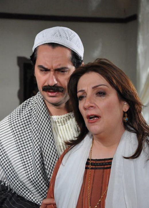 باب الحارة 5 الحلقة 28 الثامنة والعشرون مشاهدة مباشرة على العرب.نت