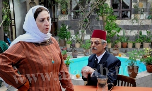 باب الحارة 5: موقع العرب يكشف لزواره احداث الحلقة 25 و26 من المسلسل