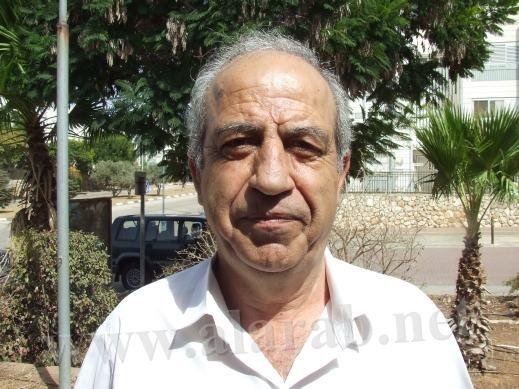 أحمد ملحم يقدم استقالته من رئاسة اللجنة الشعبية لأسباب شخصية وزيدان يرفض